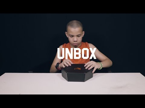 Video 9 ALAT TERKEREN! - VERSI SAAIHALILINTAR