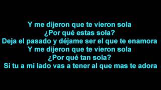 Cali Y El Dandee - Por Fin Te Encontré ft. Juan Magan, Sebastian Yatra (Letra)
