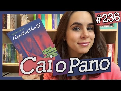 CAI O PANO, DE AGATHA CHRISTIE (#236)