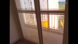 3 BHK,  Residential Apartment in New Town