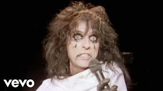 <b>Alice Cooper</b>  Ballad Of Dwight Fry From <b>Alice Cooper</b> Trashes The World