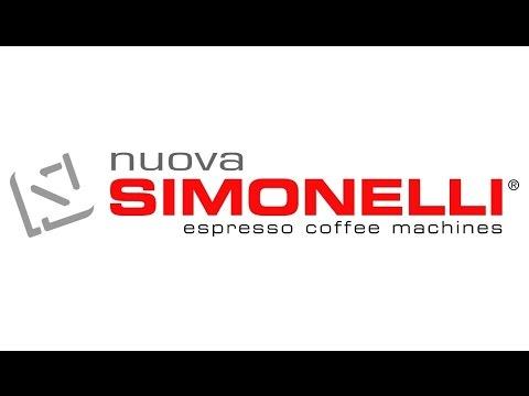 Máquinas de Café Nuova Simonelli | FoodService Perú