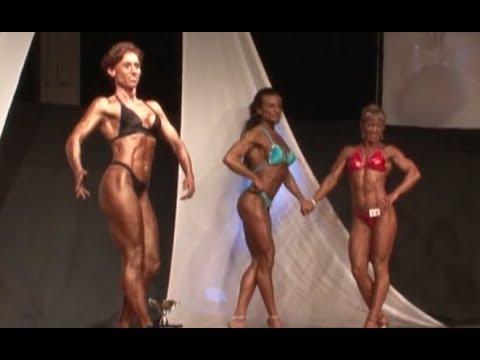 Le bodybuilding godji