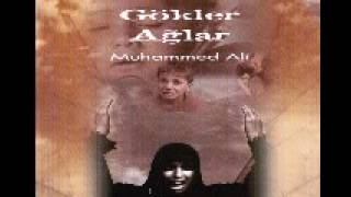 Ölmedim Anne - Mehmet Ali Oğuz