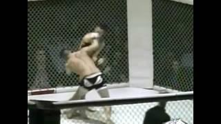 UFC сильнейший нокаут