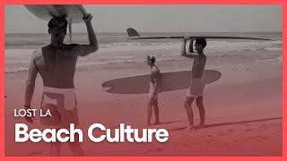 S3 E3: Beach Culture
