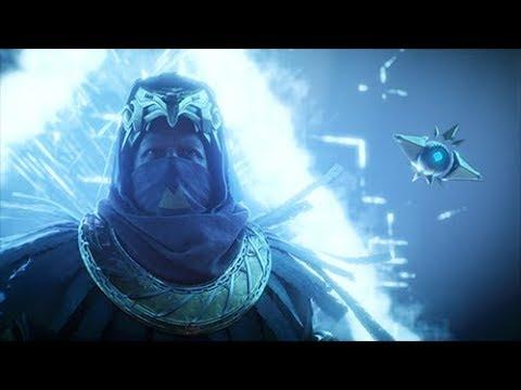 'La maldición de Osiris' Cinemática de apertura [ES]