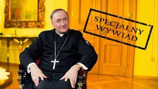 """Bp Andrzej: """"To, co się dzieje, uczy nas pokory, większej solidarności i głębszej relacji z Bogiem"""""""