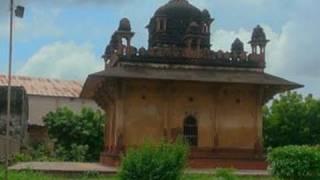 Tomb of Bahu Sahiba