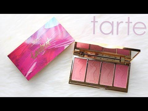 Tarteist PRO Glow & Blush Palette by Tarte #4