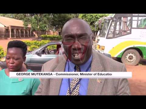 What is UNEB's arrangement for supplementary exams?
