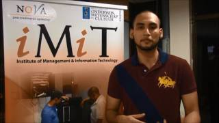 Why IMIT -2