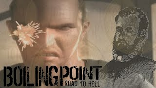 Playing Boiling Point: Road to Hell: The Don's Stretch Goals