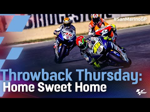 MotoGP 2021 第14戦サンマリノ 2008年レースダイジェスト動画