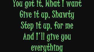 Jason Derulo - The Sky is the Limit (Lyrics)
