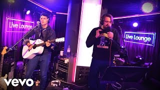 The Vaccines - Give Me A Sign in the Live Lounge