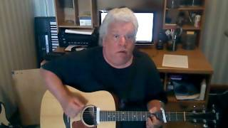 Luanne-Todd Hehl- Foreigner cover