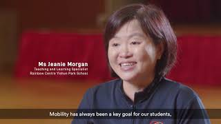 Special Education (SPED) Sector Innovation Award