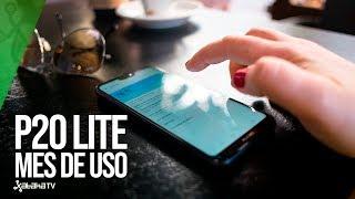 Huawei P20 Lite, análisis tras mes de uso: BRAVO POR LA COMPACTACIÓN