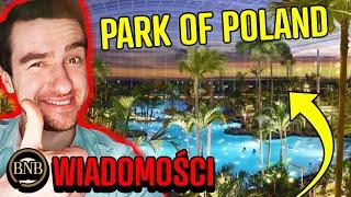 WOW! Polska LIDEREM w Europie! Przejmujemy RYNEK TURYSTYCZNY | WIADOMOŚCI
