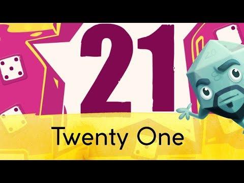 Twenty One Review - with Zee Garcia