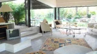 preview picture of video 'Noisy-le-Roi Maison Villa Propriété Jardin Piscine Terrain'