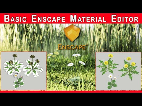 Getting Started Rendering in Enscape (EP 5) - The Enscape