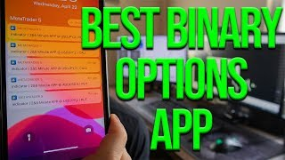 BEST BINARY OPTIONS APP 2020   HOW TO MAKE MONEY WITH THE 2 MINUTE STRATEGY APP