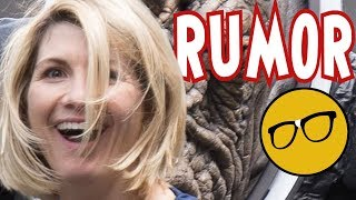 Doctor Who Rumors Excite Whovians  | The Sad State of Our Favorite Time Lord