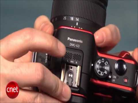 Panasonic Lumix DMC G3 Review