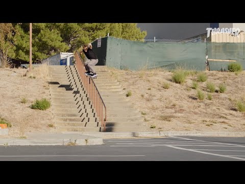 Image for video Pizza Skateboards | Chase | (full part)