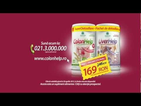 Nutrifitup detoxifiere