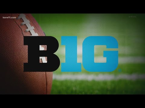 Will they or won't they? The state of Big Ten football