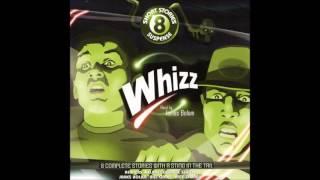 8 Short Thriller Stories - Whizz