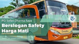 Bus Safari Dharma Raya, Perusahaan Otobus dari Kota Temanggung