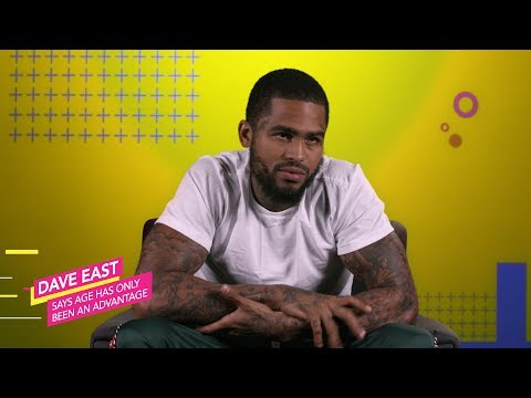 Dave East Says Age Only Helped His Career