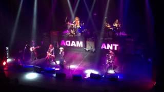 Adam Ant - Puss 'n Boots (Live @ Bristol Hippodrome)