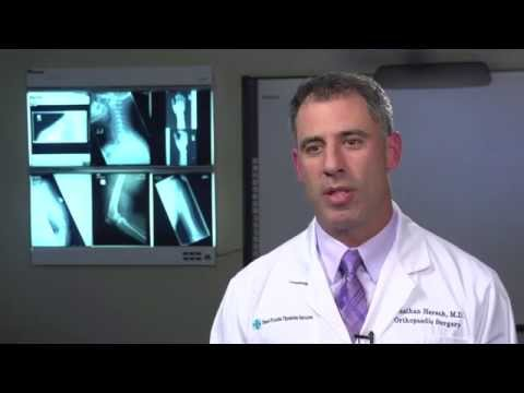 Dr. Hersch | Meet the Doctor