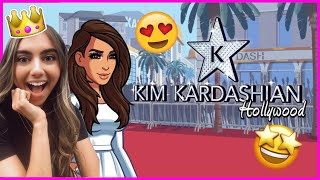 Kim Kardashian Hollywood: Part 1 | WE'RE FAMOUS!? 🌟