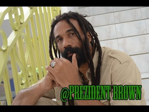 Too Late To Turn Back Now – Prezident Brown – Tower Gang Vol 1