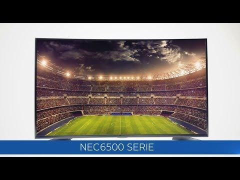 Hisense TV NEC6500
