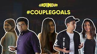 Couple Goals Jordindian ft. Samyuktha Hegde | Larissa Dsa | Shetroublemaker