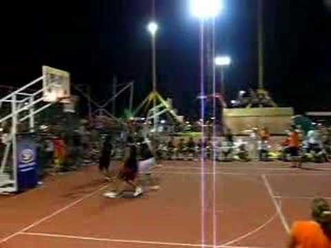 AGGİK-Streetball Tournament-2006 (2)