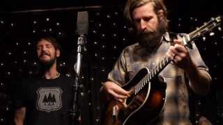 Band of Horses No Ones Gonna Love You Live on KEXP Music
