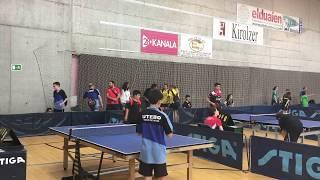 Circuito Jóvenes Zona Norte - Tolosa 27/05/17
