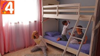 У нас перемены! Новая комната детей Рум Тур/ покупаем все для детской Шоппинг в америке и переезд