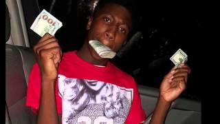 I smoke I drank freestyle (ManeHoe)