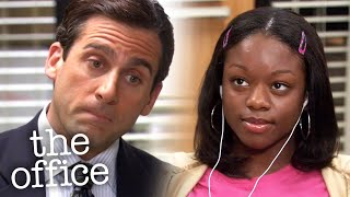 When Kids Come to Work - The Office US
