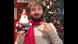 It's The Most Wonderful Time of The Year - Music Video - Maxwell Glick
