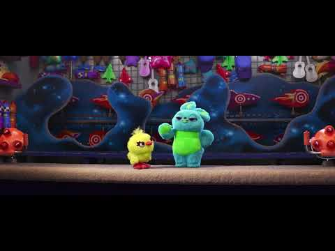 Referencias de Coco aparecen en el nuevo trailer de 'Toy Story 4'
